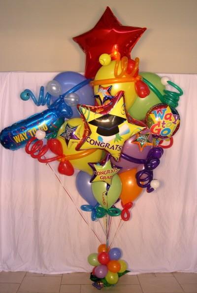 Balloonacy Roseville Balloons - Balloons in Roseville - Balloonacy