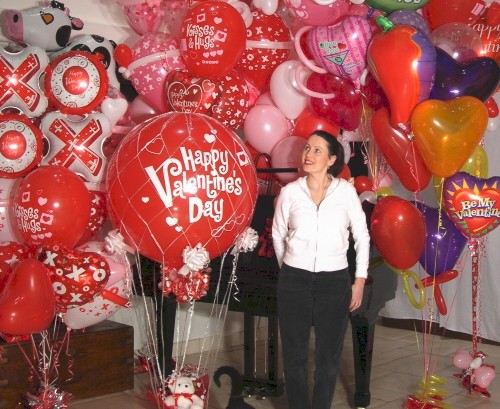 Balloonacy Roseville Balloons - Balloons in Roseville - Balloonacy - Bouquets - Spectacular bouquets and balloon arrangements for every occasion: birthday, anniversay, get well, thank you, bosses day, nurses day, secretary's day, welcome home, retirement, baby shower, wedding, co...