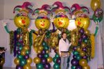 Mardi Gras JestersAdd Fun and Excitement to any event with our 10'0